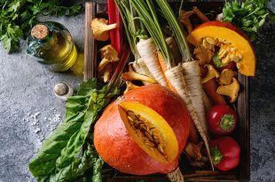 Сезонные продукты ноября: купить нельзя пропустить!