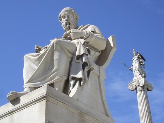 Не столько о Сократе, сколь о себе (шутливое).   Евгений Алексеев