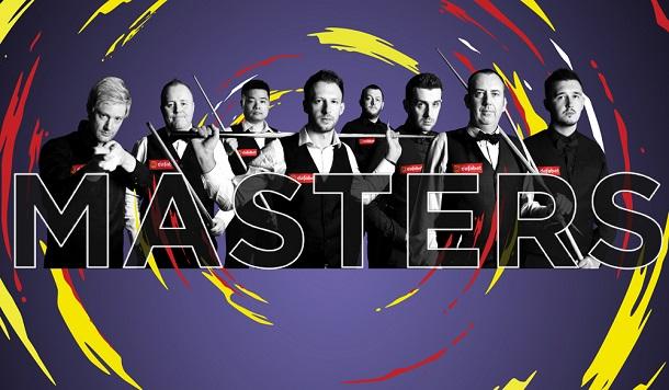 Видео турнира The Masters 2020