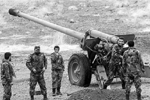 Вступление Турции в войну зависит сейчас только от сирийской армии