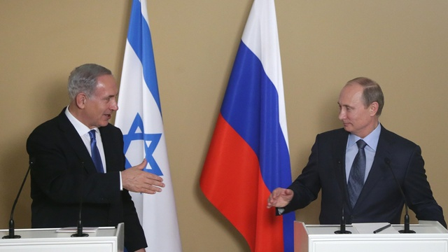 В отличие от Путина, Обама Израилю - далеко не друг...