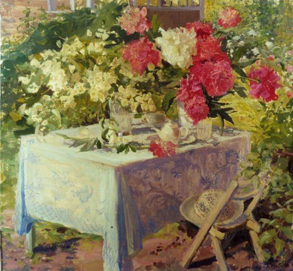 художник Мария Щербинина картины – 18