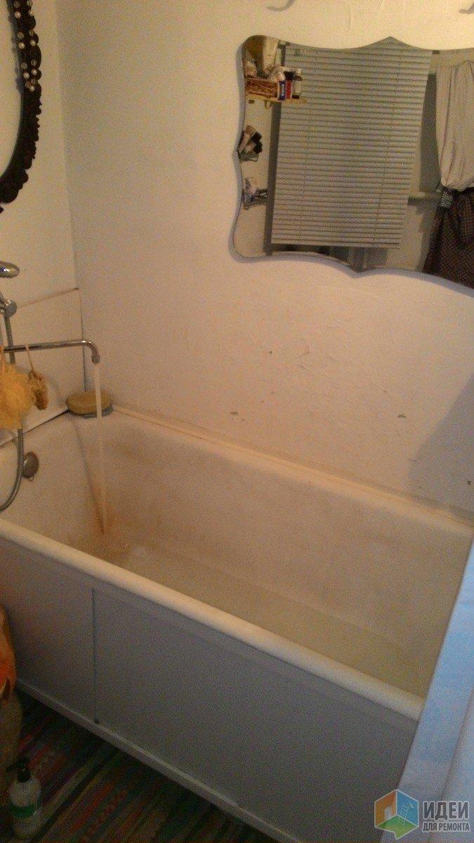 Ванная без ванны, или очень маленький санузел