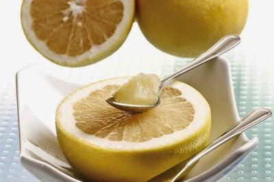 Лимон поможет избавиться от головной боли