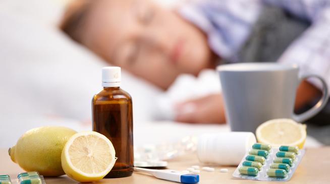 Простуда и грипп: простейшая инструкция от доктора Комаровского