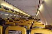 Ryanair увеличила сбор за вы…