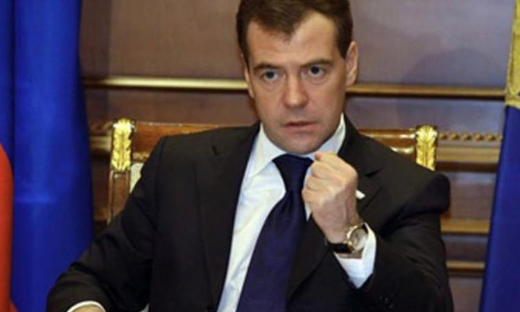 Россия ответит жестко на новые угрозы Евросоюза