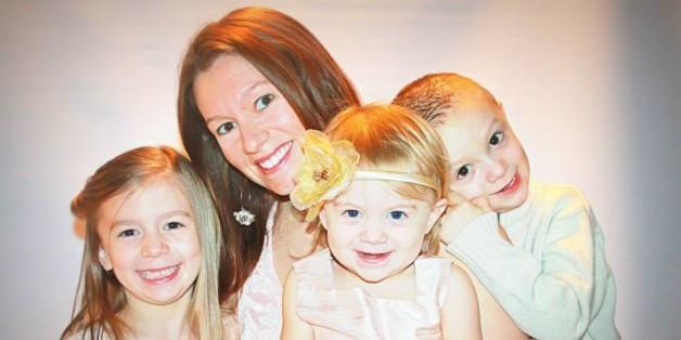 Я — мать 4 детей. Не рассказывайте мне, как трудно найти время на ребенка…