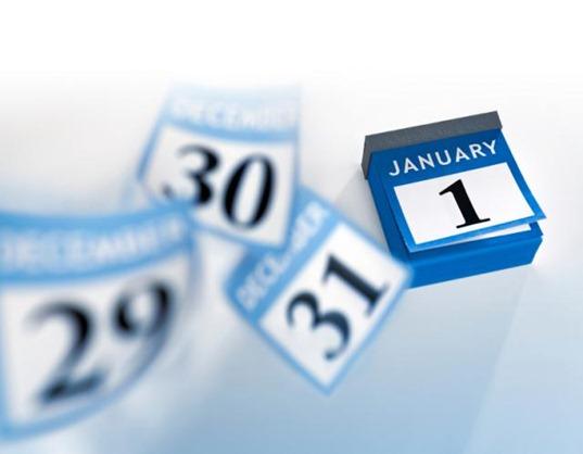 Народные поверья на Новый год