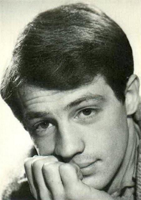 Сегодня Жан-Полю Бельмондо 82 года актер, бельмондо, пол