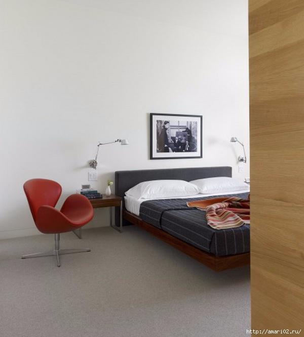 Правильно ли у Вас расположены источники света в квартире?