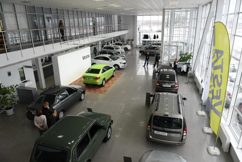 «Отрицательные герои»: какие автомобили теряют популярность?