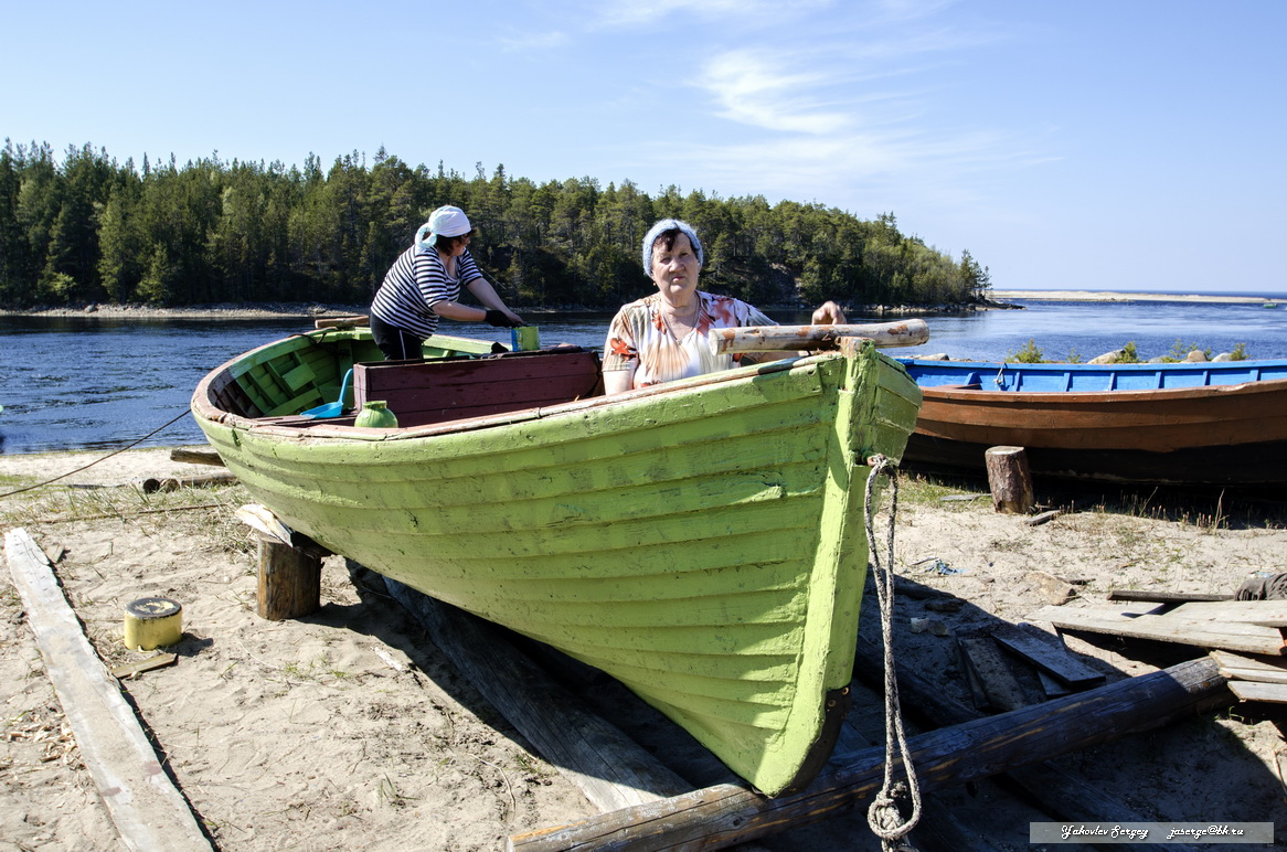 Правила ловли на азовском море