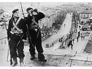 Почему немцы прозвали русских моряков «Чёрная смерть»