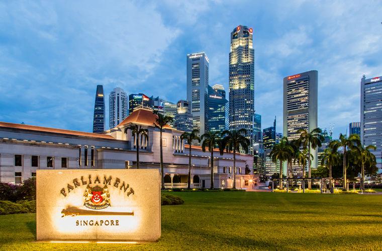 За что штрафуют и сажают в тюрьму в Сингапуре