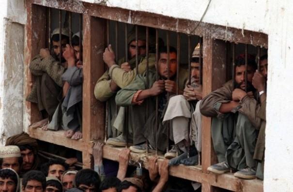 Самые ужасные тюрьмы в мире — филиалы ада на Земле