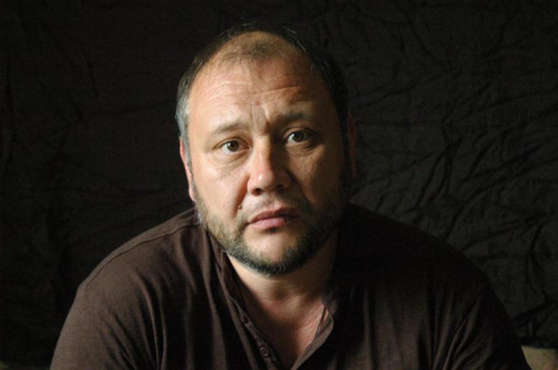 Юрий Степанов Степанов Юрий, актер