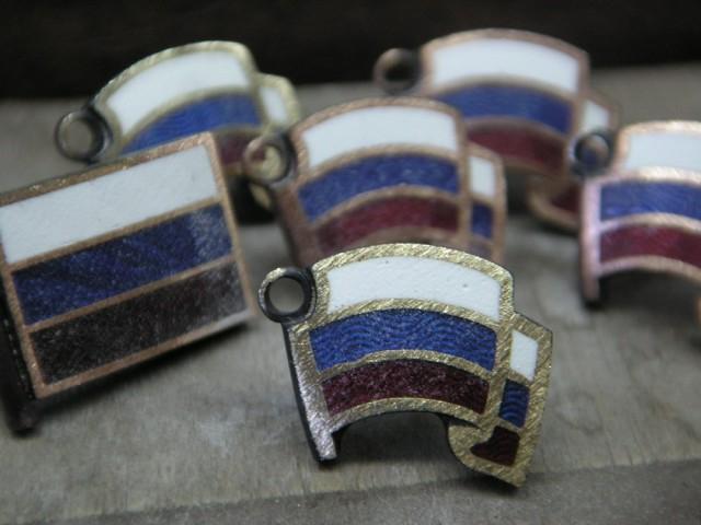 Эмалевые значки своими руками
