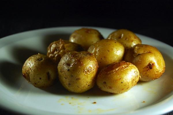 Как вырастить собственный картофель, если у вас нет садового участка