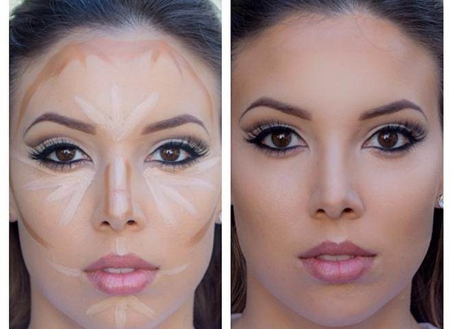 Топ-15 бронзеров для макияжа…