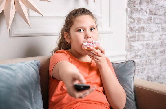 Что нужно знать про детское ожирение?