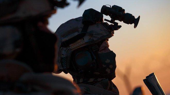 Бойцы ЦВО в ходе проверки отработали действия при атаке «джихад-мобилей»