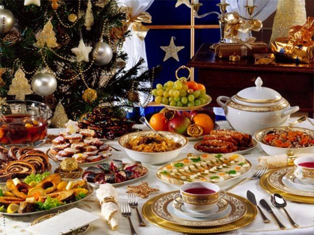 Просто и оригинально: 15 рецептов к новогоднему столу, чтобы удивить гостей
