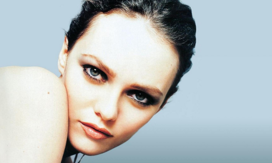 Ванесса Паради: вечная Лолита