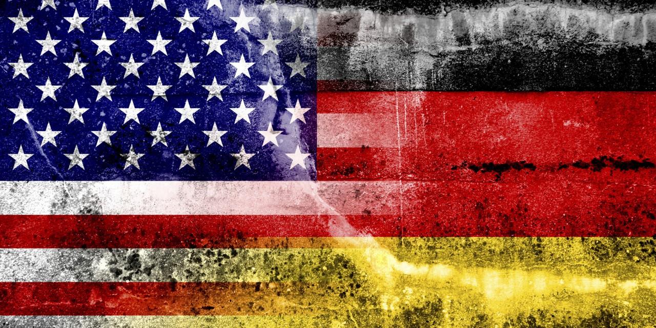 Противоречия между США и Германией нарастают
