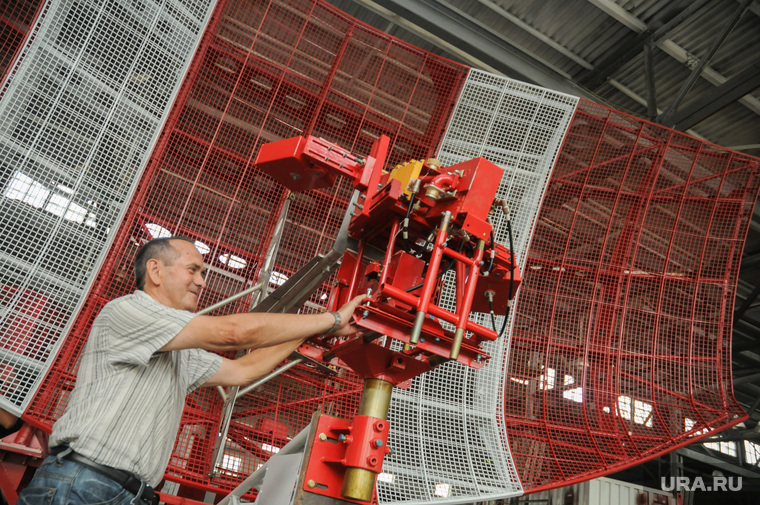 На челябинском заводе Чемезова вскрыли многомиллионные хищения. Военным продали негодное оборудование