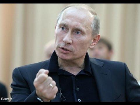 Как Путин убрал дерзкую ухмылку у Обамы.