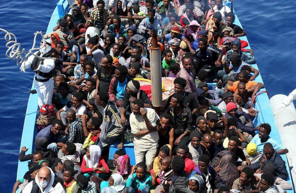 Терпение лопнуло: Рим анонсировал меры, направленные на ужесточение миграционной политики