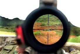 Высокоточная стрельба