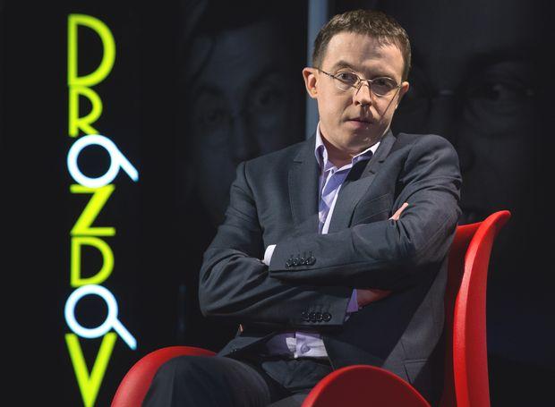 Львовский телеведущий: Крым и Донбасс не нужны Украине