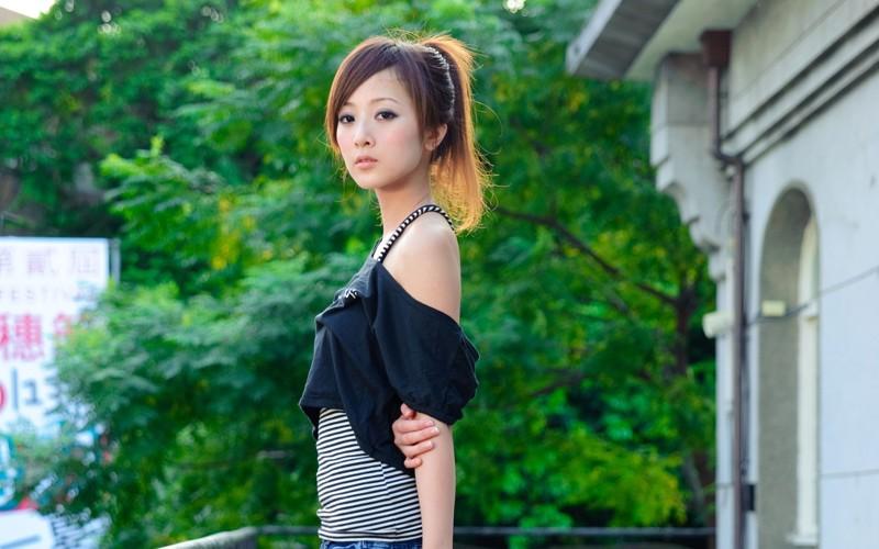 Как отличить кореянку и китаянку от японки?