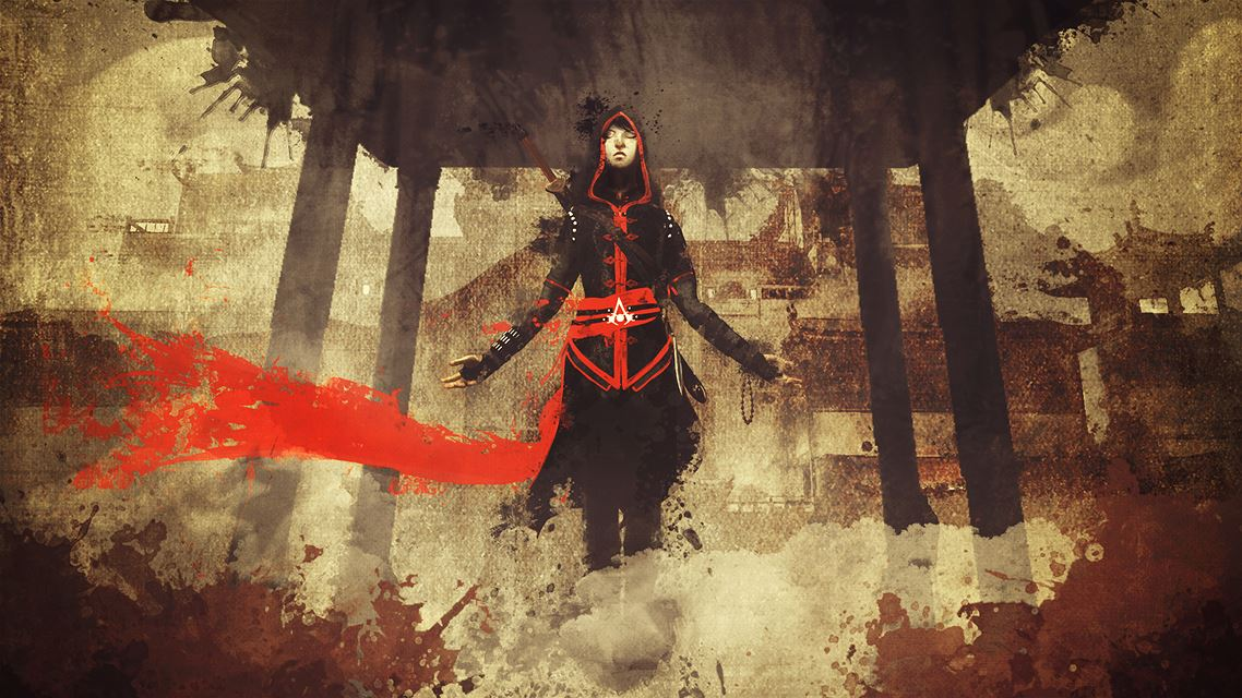 Assassin's Creed Chronicles:…
