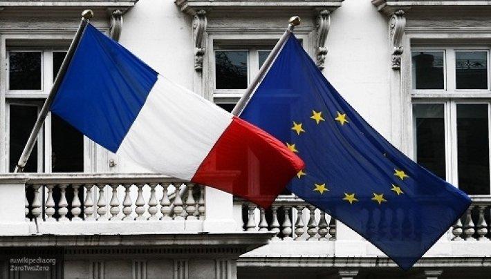 Франция попросила США не делать поспешных шагов в отношении Договора о РСМД