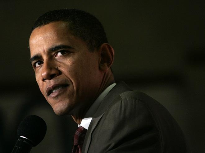 Поэтому я говорю: Обама — негр.
