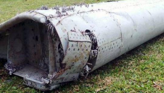 Тайна исчезнувшего над океаном малазийского Boeing разгадана