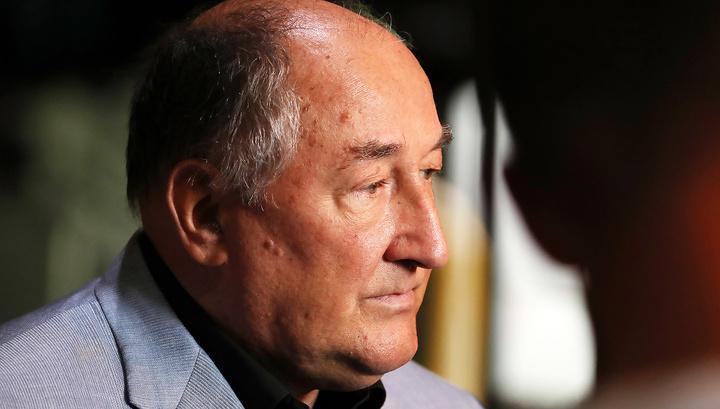 Больной раком Клюев поведал о «самом страшном»