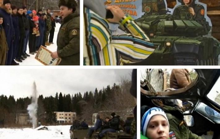 """Путин пытается удержать россиян от поездок за границу игрой в """"войнушку"""", - британские СМИ"""
