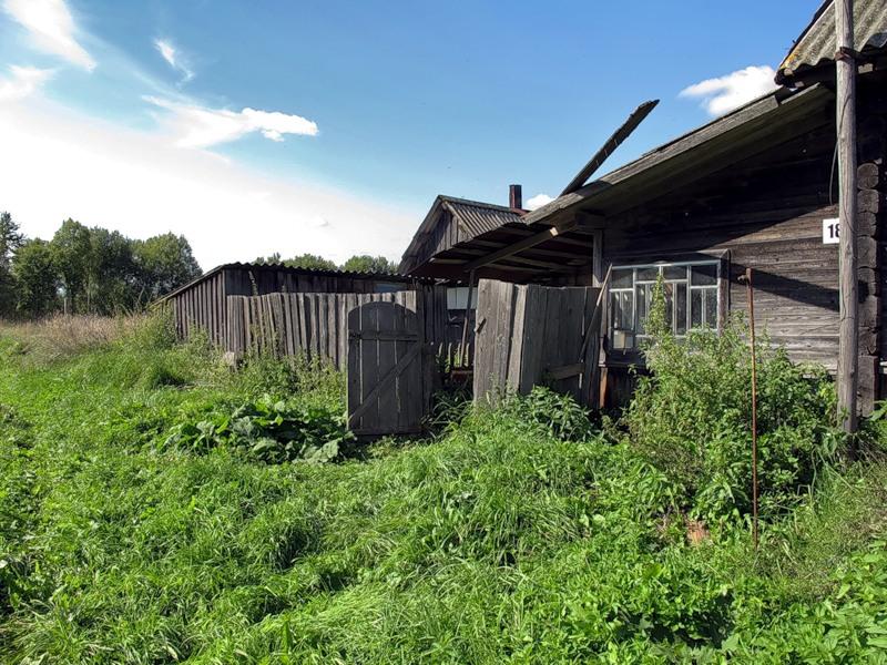 Плюсы и минусы жизни в своем доме деревня, дом, жизнь