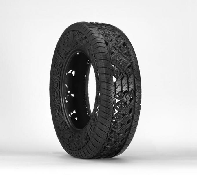 Узорные шины (22 фотографии), photo:10