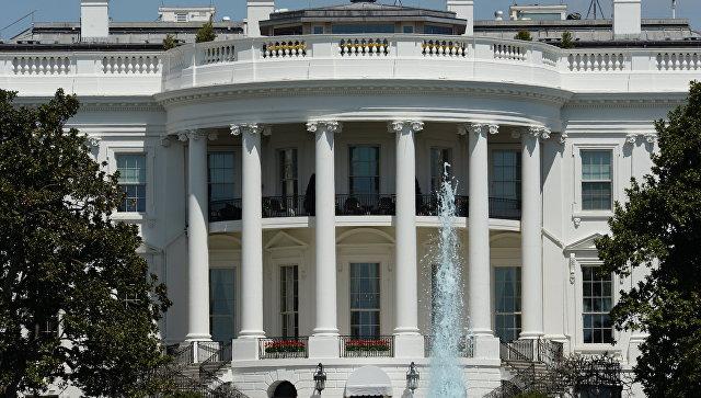 Белый дом пытается добиться смягчения санкций в отношении России