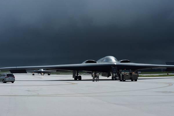 Новейшие ЗРК С-500 ПВО РФ против «невидимок» ВВС США