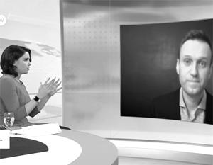 Навальный выдвинул Жанну Немцову на пост мэра Москвы