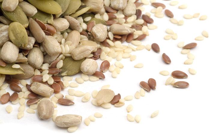 Без анемии: 6 доступных продуктов с рекордным содержанием железа