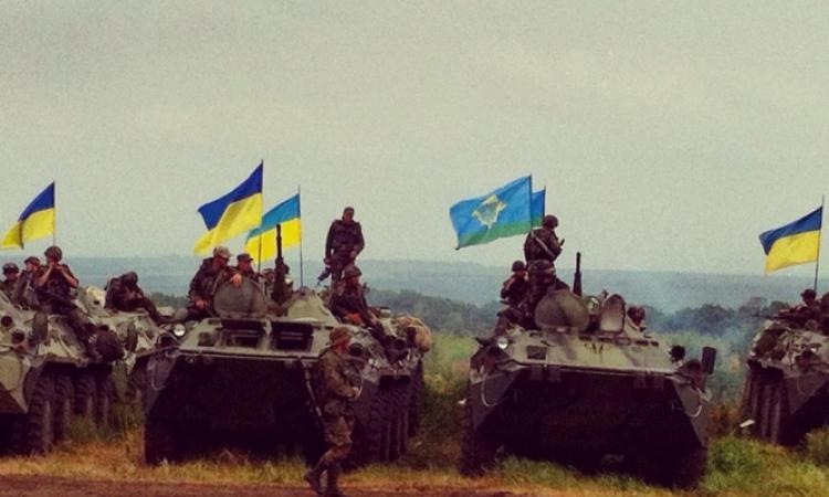 ДНР, новости сегодня, 22 марта: открыли огонь по всей линии соприкосновения сил