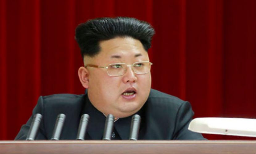 "Ким Чен Ын пообещал врагам КНДР ""беспощадную"" войну"