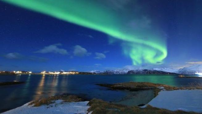 Мощь России будет прирастать благодаря «Энергии Арктики»